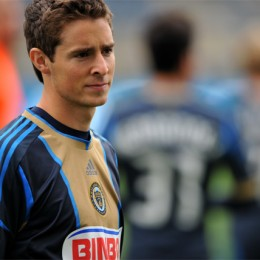 In pictures: Union reserves 6-0 DC United Reserves