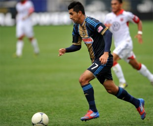 Season Review: Josue Martinez