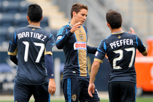 Hoffman on fire in reserve win, Donovan & Shea out of US roster, more