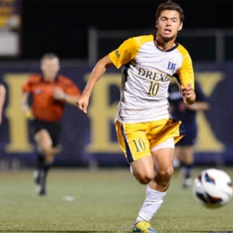 Philly Soccer Six roundup: Drexel clinch CAA tournament spot