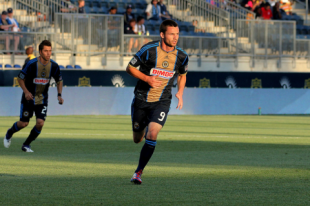 Union represent, Jack Mac poised, 5 Unioners in ASN Top 100, more news