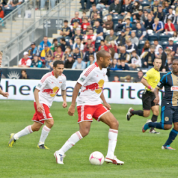 In pictures: Union 0-3 Red Bulls