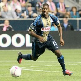 Philly Soccer Show: Michael Lahoud