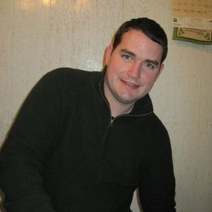 Former Casa player and first division commisioner Shane Kelly, who was murdered in Fishtown in 2011.