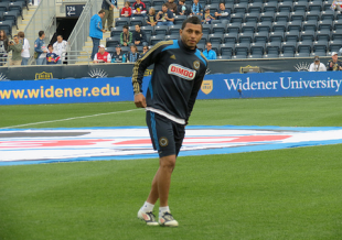 Union: Valdes not given permission to train with Santa Fe; Garber on Blatter, more