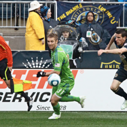 Casey praise, Soccer America rates Union moves highly, Unioners on SBI U-23 TOY