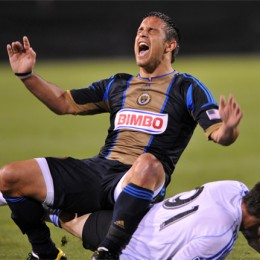 In Pictures: Union 0-0 Montreal