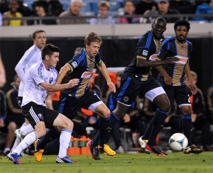 KYW Philly Soccer Show: Union cuts, possible formations