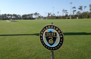 Reaction from Hackworth following Union draw, 3rd kit launch on Feb. 26, more