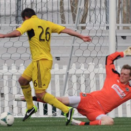 """Not a ton of positives"": Reports & reaction as Union youth underwhelm in loss to Crew, more"