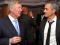 Ferguson and Mourinho: Reading on business in soccer