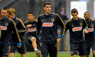 Where Le Toux wants to play, all those transfers, match-fixing in Canada, more