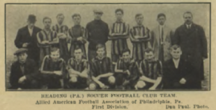 Philly Soccer 100: Philly's Hibs top Newark's Scots, Amateur Cup second round