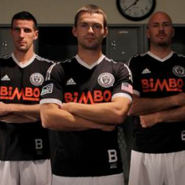 Talking the new Union third kit with adidas North America&#8217;s Mike Walker