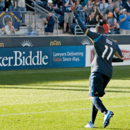 Player of the Week: Freddy Adu