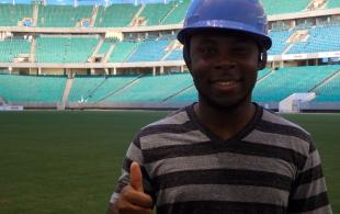 "Adu: ""Looks forward"" to playing at Bahia, says Brasileiro Série A ""fits my style of play"""