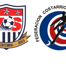 Preview: USMNT v Costa Rica