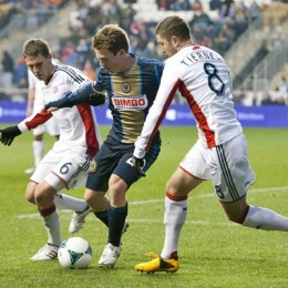 Player ratings and analysis: Union 1-0 Revolution