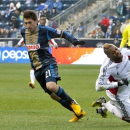 """Philly tough"": reports & reaction to Union win over NE, Adu roundup, more"