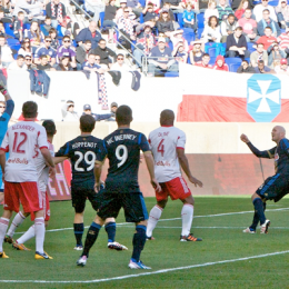 In pictures: Red Bulls 2 &#8211; 1 Union