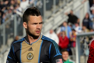 Everything's coming up Jack, MLS ranked 7th best in the world, more