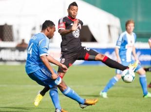 Match report: D.C. United 2-3 Philadelphia Union