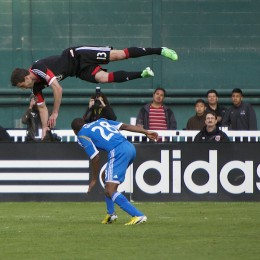 Photo Essay: DC United 2-3 Union