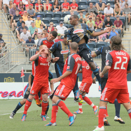Preview: Union vs Toronto FC