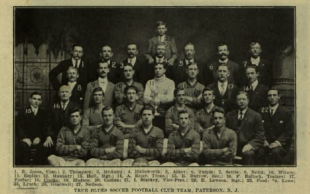 Philly Soccer 100: Tacony against True Blues in American Cup final