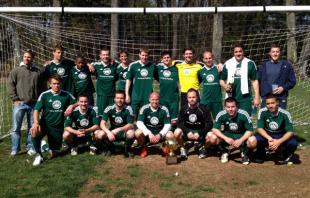 Vereinigung Erzgebirge wins Eastern Pennsylvania Amateur Cup