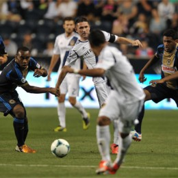 Analysis & Player Ratings: Union 1-4 Galaxy