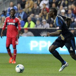 Soumare trade gives Union a clean slate