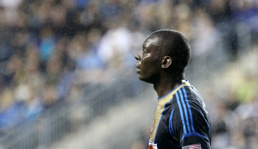 Bakary Soumare traded to Chicago