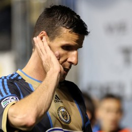 In Pictures: Union 1-0 Chicago Fire