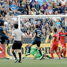 "Fire previews, Union's big ""European-style"" academy plans, Hack fined, Lloyd set for return, more"