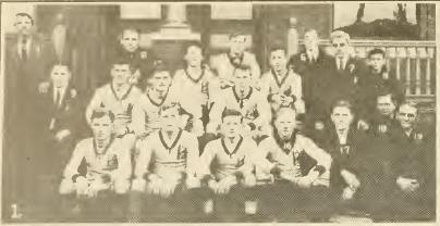 Kensington AA 1913-14