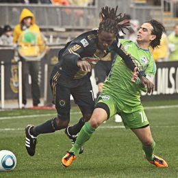 Preview: Union vs Sounders