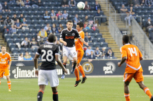 """""""Not exactly how we draw it up"""": Quotes & recaps from Union's USOC win over OC, Reading prepares for NYRB, USA v Belgium, more"""