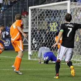 Match report: Philadelphia Union 2-1 Ocean City Nor'easters