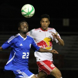 In Pictures: Ocean City Nor'easters 2-0 New York Red Bulls U-23