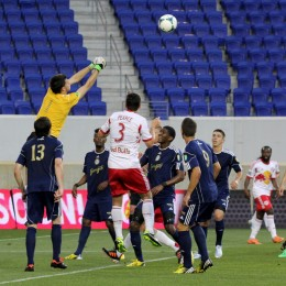 Match Report: New York Red Bulls 2-0 Reading United