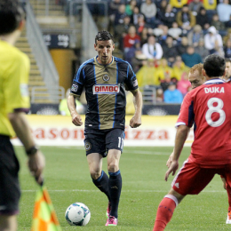 Analysis & player ratings: Union 1-0 Fire