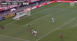 Recap and Reaction: USMNT 2–4 Belgium