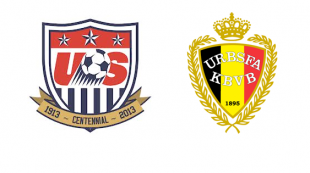 Preview: USMNT v Belgium