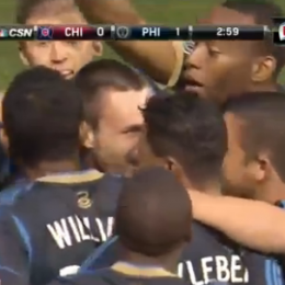 """Confidence boost"": Recaps & reaction to Union win over the Fire, HCI draws, Reading & OC win, more"