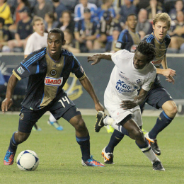 Area teams in USOC 2nd round play, Ruiz wants out of DC, Wembley spoilsports, more