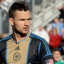 Official: McInerney called up for US Gold Cup squad