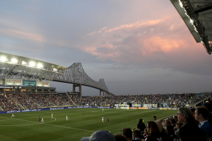 The Kelly Cup at PPL Park — Finally