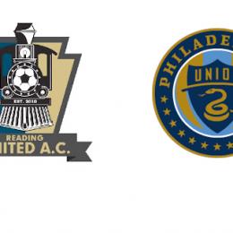 Recap: Reading United 2-3 Philadelphia Union