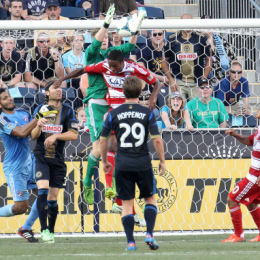 Match Report: Philadelphia Union 2-2 FC Dallas